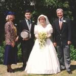 Tony & Sara's Wedding pics (3)